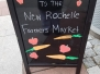 Oct 2016 New Rochelle Farmers Market